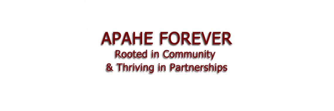 APAHE Forever