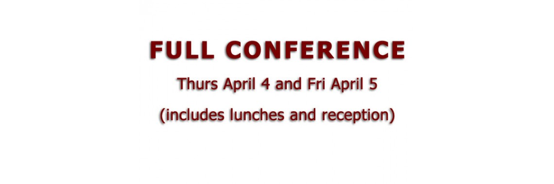 Full Conference